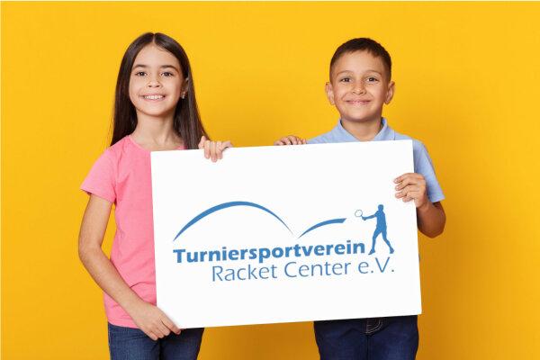 Mitgliedschaft im Turniersportverein Racket Center e.V.